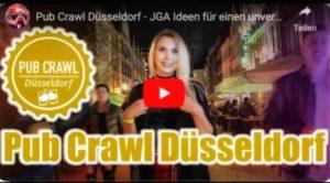 Pub Crawl Düsseldorf Kneipentour