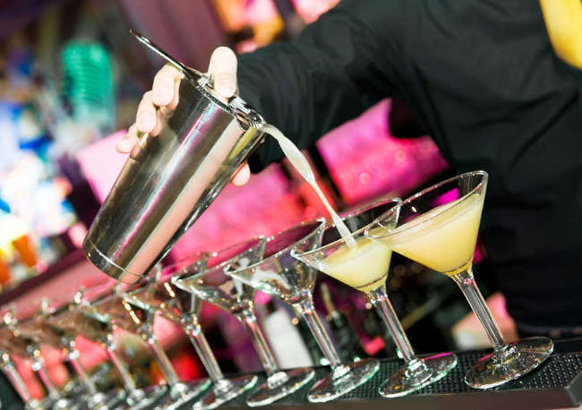 Cocktailkurse Düsseldorf jga