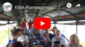 Planwagenfahrt Düsseldorf Junggesellenabschied
